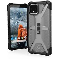 Urban Armor Gear Plasma Case, Google Pixel 4, ash (grau transparent), 611663113131