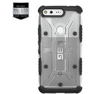 Urban Armor Gear Plasma Case - Google Pixel - Ice (transparent)