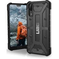 Urban Armor Gear Plasma Case, Huawei P20, ash (transparent)
