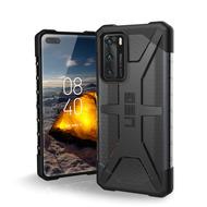Urban Armor Gear Plasma Case, Huawei P40, ash (grau transparent), 512083113131