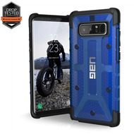 Urban Armor Gear Plasma Case - Samsung Galaxy Note8 - cobalt (blau transparent)