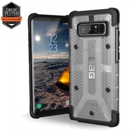 Urban Armor Gear Plasma Case - Samsung Galaxy Note8 - ice (transparent)