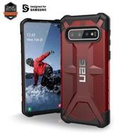 Urban Armor Gear Plasma Case, Samsung Galaxy S10, magma