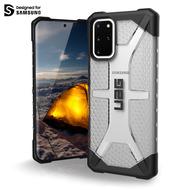 Urban Armor Gear Plasma Case, Samsung Galaxy S20+, ice (transparent), 211983114343