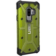 Urban Armor Gear Plasma Case Samsung Galaxy S9+ citron (gelb transparent)