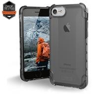 Urban Armor Gear Plyo Case - Apple iPhone 8/ 7/ 6S - ash (transparent)