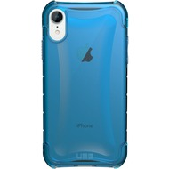 Urban Armor Gear Plyo Case, Apple iPhone XR, glacier (blau transparent)
