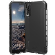 Urban Armor Gear Plyo Case, Huawei P20, ice (transparent)