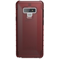 Urban Armor Gear Plyo Case, Samsung Galaxy Note 9, crimson (rot transparent)