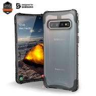 Urban Armor Gear Plyo Case, Samsung Galaxy S10, ice