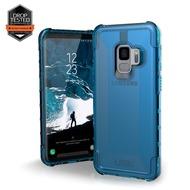 Urban Armor Gear Plyo Case Samsung Galaxy S9 glacier (blau transparent)