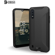 Urban Armor Gear Scout Case, Samsung Galaxy A01, schwarz, 212308114040