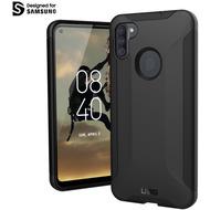 Urban Armor Gear Scout Case, Samsung Galaxy A11, schwarz, 212028114040