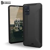 Urban Armor Gear Scout Case, Samsung Galaxy A51, schwarz, 212298114040