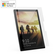 Urban Armor Gear Tempered Glass Displayschutz  Microsoft Surface Pro (2017) & Pro 4/ 3