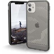 Urban Armor Gear U by UAG [U] Lucent Case, Apple iPhone 11/ XR, ash (grau transparent), 11171N313131