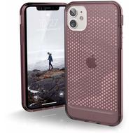 Urban Armor Gear U by UAG [U] Lucent Case, Apple iPhone 11/ XR, dusty rose (transparent), 11171N314848