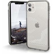 Urban Armor Gear U by UAG [U] Lucent Case, Apple iPhone 11/ XR, ice (transparent), 11171N314343