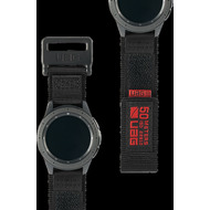Urban Armor Gear UAG Urban Armor Gear Active Strap, Samsung Galaxy Watch 42mm, schwarz, 29181A114040