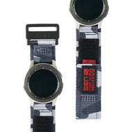 Urban Armor Gear UAG Urban Armor Gear Active Strap | Samsung Galaxy Watch 46mm | midnight camo | 29180A114061