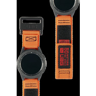 Urban Armor Gear UAG Urban Armor Gear Active Strap, Samsung Galaxy Watch 46mm, orange, 29180A114097