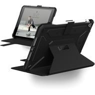 Urban Armor Gear UAG Urban Armor Gear Metropolis Case, Apple iPad 10,2 (2019), schwarz, 121916114040