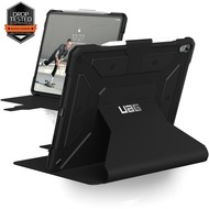 Urban Armor Gear UAG Urban Armor Gear Metropolis Case, Apple iPad Pro 12,9 (2018), schwarz, 121396114040