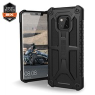 Urban Armor Gear UAG Urban Armor Gear Monarch Case, Huawei Mate 20 Pro, schwarz (matt), 511311114040