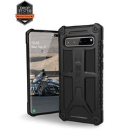 Urban Armor Gear UAG Urban Armor Gear Monarch Case, Samsung Galaxy S10 5G  schwarz, 211511114040