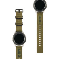 Urban Armor Gear UAG Urban Armor Gear Nato Strap, Samsung Galaxy Watch 46mm, olive drab, 29180C114072
