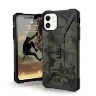 Urban Armor Gear UAG Urban Armor Gear Pathfinder Case, Apple iPhone 11, forest camo, 111717117271