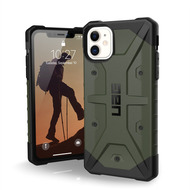 Urban Armor Gear UAG Urban Armor Gear Pathfinder Case, Apple iPhone 11, olive drab, 111717117272