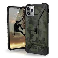 Urban Armor Gear UAG Urban Armor Gear Pathfinder Case, Apple iPhone 11 Pro Max, forest camo, 111727117271