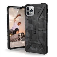 Urban Armor Gear UAG Urban Armor Gear Pathfinder Case, Apple iPhone 11 Pro Max, midnight camo, 111727114061