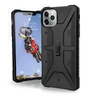 Urban Armor Gear UAG Urban Armor Gear Pathfinder Case, Apple iPhone 11 Pro Max, schwarz, 111727114040