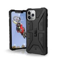 Urban Armor Gear UAG Urban Armor Gear Pathfinder Case, Apple iPhone 11 Pro, schwarz, 111707114040