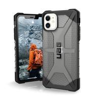 Urban Armor Gear UAG Urban Armor Gear Plasma Case, Apple iPhone 11, ash (grau transparent), 111713113131