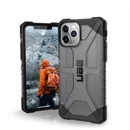 Urban Armor Gear UAG Urban Armor Gear Plasma Case, Apple iPhone 11 Pro, ash (grau transparent), 111703113131