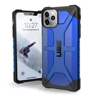 Urban Armor Gear UAG Urban Armor Gear Plasma Case, Apple iPhone 11 Pro Max, cobalt (blau transp.), 111723115050