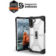 Urban Armor Gear UAG Urban Armor Gear Plasma Case, Samsung Galaxy Note 10, ice (transparent), 211743114343