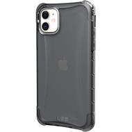 Urban Armor Gear UAG Urban Armor Gear Plyo Case, Apple iPhone 11, ash (grau transparent), 111712113131