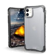 Urban Armor Gear UAG Urban Armor Gear Plyo Case, Apple iPhone 11, ice (transparent), 111712114343