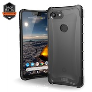 Urban Armor Gear UAG Urban Armor Gear Plyo Case, Google Pixel 3 XL, ice (transparent), 611242114343
