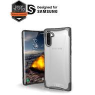 Urban Armor Gear UAG Urban Armor Gear Plyo Case, Samsung Galaxy Note 10, ice (transparent), 211742114343