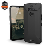 Urban Armor Gear UAG Urban Armor Gear Scout Case, LG V50 ThinQ, schwarz, 411588114040