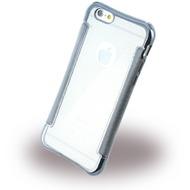 UreParts Shockproof Antirutsch - SilikonCover - Apple iPhone 6/ 6s - Schwarz