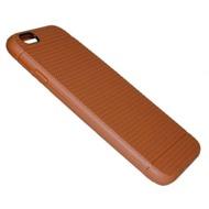 UreParts TPU Cover/ Case/ Schutzhülle - Apple iPhone 6 dunkelbraun