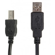 utano Micro-USB Ladekabel für BARRIER T180