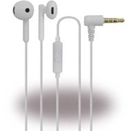Uunique Berkeley - Stereo In- Ear Headset - Weiss