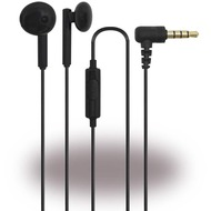 Uunique Berkeley - Stereo In- Ear Headset - Schwarz